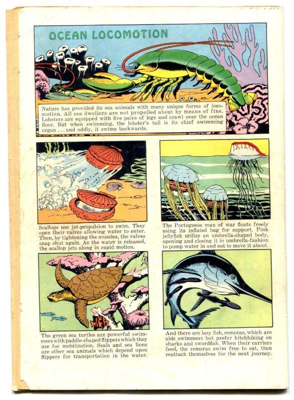 check out 7b2c2 5392d Sea Hunt #4 1960- Lloyd Bridges Photo cover VG / HipComic