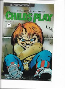 Child's Play 2 NM