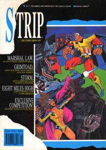 Strip #3 FN; Marvel UK | save on shipping - details inside