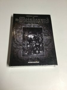 The Metabarons Ultimate Collection Hc Hardcover Oversized Humanoids