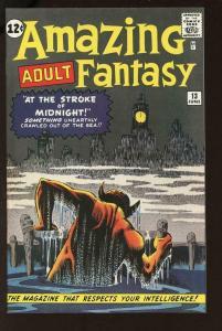 AMAZING Adult FANTASY #13, VF, Horror, Reprint, 1994, Stan Lee