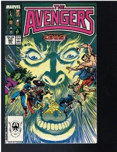 Avengers #285 (Marvel, 1987) VF