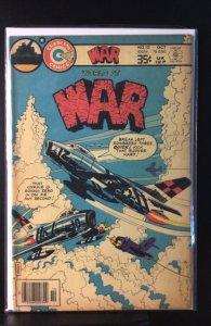 War #10 (1978)