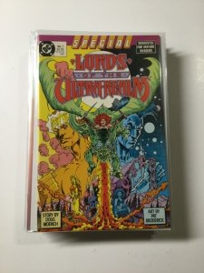Lords of the Ultra-Realm Special #1 (1987) HPA