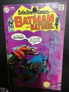 Detective Comics #397 (1970) Mid high grade Neil Adams art key! FN/VF Batgirl!