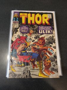 Thor #137 (1967)