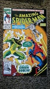 The Amazing Spider-Man #369 (1992) VF-NM