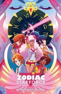 Zodiac Starforce TPB #1 (2nd) VF/NM; Dark Horse | save on shipping - details ins