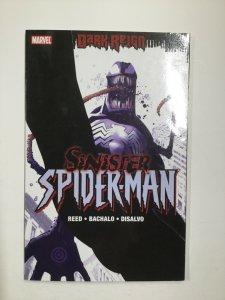 Dark Reign: Sinister Spider-Man Tpb Softcover Sc Near Mint Nm Marvel