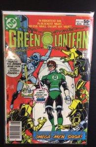 Green Lantern #143 (1981)