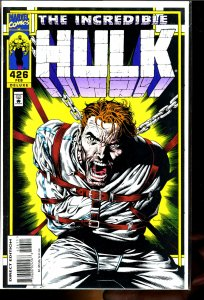 Hulk #426