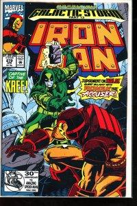 Iron Man #279 (1992)