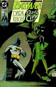 Batman (1940 series) #454, VF+ (Stock photo)