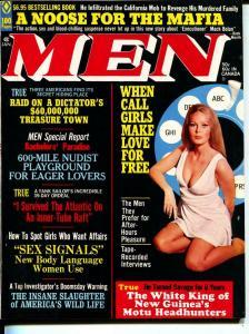 MEN-1/1971-Pussycat-Headhunters-Mafia-Agents-Adventure