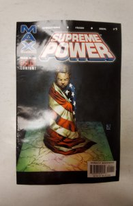Supreme Power MGC (JP) #1 (2011) NM Max Comic Book J730