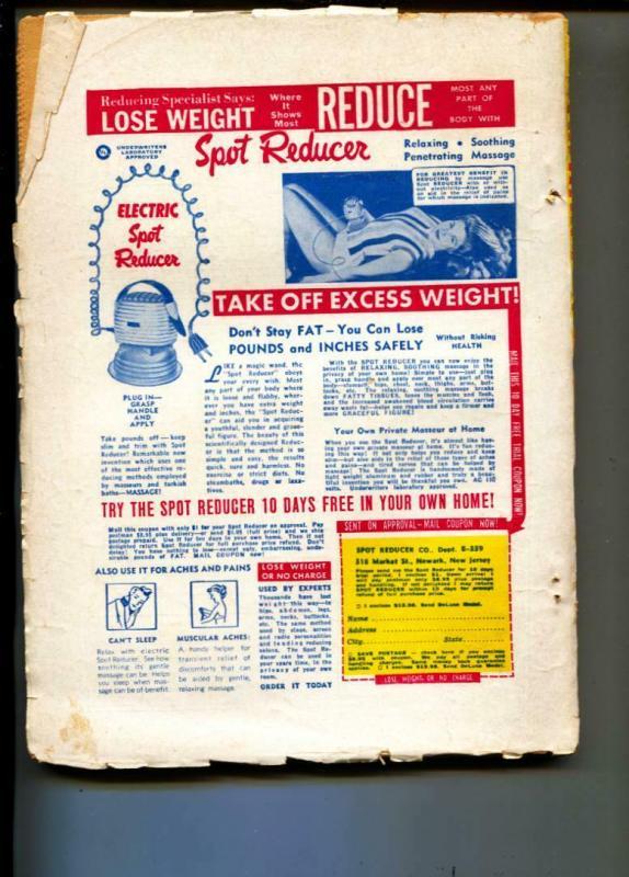 Thrilling Wonder Stories-Pulp-2/1953-Julian May-L. Sprague de Camp