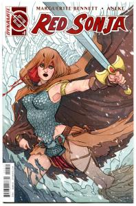 RED SONJA #1, NM, She-Devil, Vol 3, Sauvage, 2016, more RS in store