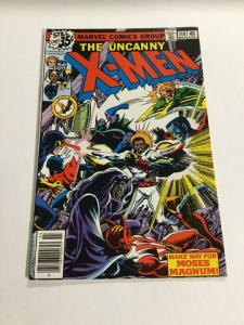 X-Men 119 Nm- Near Mint- Marvel