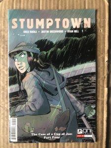 Stumptown #9 (2016)