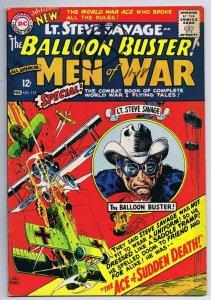 All American Men of War #113 ORIGINAL Vintage 1966 DC Comics