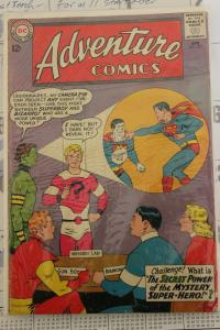 Adventure Comics #307 (DC, 1963) Condition: VG
