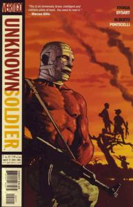 Unknown Soldier (4th Series) #2 VF/NM; DC/Vertigo | save on shipping - details i