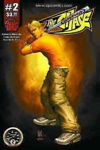 Chase, The #2 VF/NM; AP | save on shipping - details inside