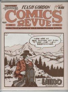 COMICS REVUE #62 F A01198