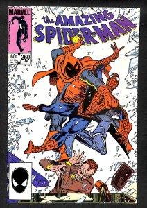 The Amazing Spider-Man #260 (1985)
