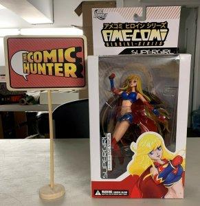 Ame-Comi Heroine Series Supergirl PVC Statue