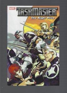 Taskmaster: The Right Price #1 (2020)