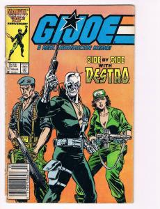 G.I. Joe # 57 Marvel Comic Books Hi-Res Scan Modern Age Awesome Issue WOW!!!! S2