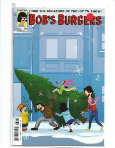 Bob's Burgers #6 Dynamite Comics NM   nw123b