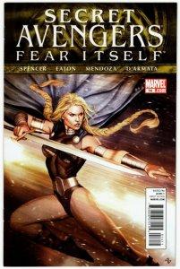 SECRET AVENGERS #14 (VF/NM) Marvel Comics