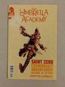 Umbrella Academy Hotel Oblivion #3 Gabriel Ba Variant (Dark Horse 2019) (9.2)