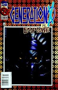 Generation X #13 (1996)