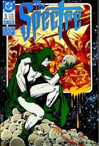 The Spectre #5 (1987)