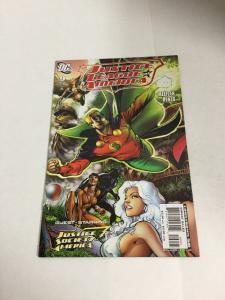 Justice League Of America 9 Variant Nm Near Mint DC Comics