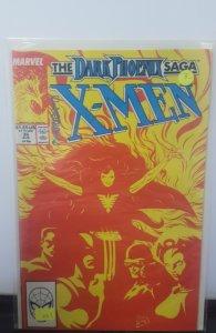 Classic X-Men #36 (1989)