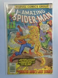 Amazing Spider-Man #173 4.0/VG (1977)