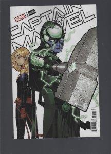 Captain Marvel #21 (2020)