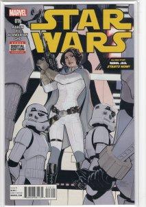 Star Wars #16 (2016) AW221