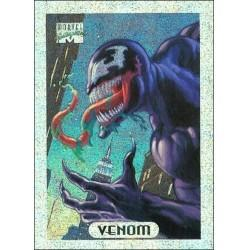 1994 Marvel Masterpieces Series 3 - VENOM #9 Holofoil Subset