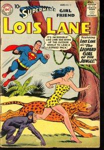 Superman's Girl Friend, Lois Lane #11 (1959)