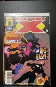 Mutant X #16 (2000)