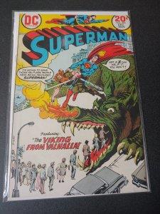 Superman Supacomic #181 (1974)