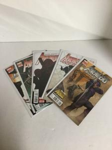 Avengers Solo 1-5 Lot Set Run Nm Near Mint Marvel Comics