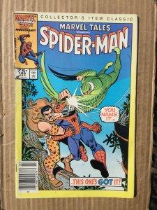 Marvel Tales #189 (1986)