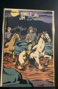 Official Jungle Jim (CA) #16