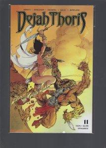 Dejah Thoris #11 Bonus Cover